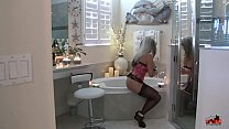 Hot MIlf in Bubble Bh - Sally D'angelo - 9Club.Top