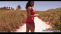 Black Girl with fat Ass 09