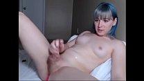 Ivy Princess Amazing Orgasm 2