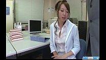Misato Sakurai Gets Stimulated With Toys