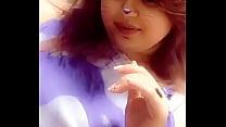 16003 فتاة موريتانية تصورة خلسة في صالون التجميل preview