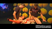 Amateur slut threesome1 Widescreen TSO[53]