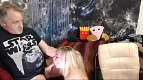 10364 Cuming on Roxys Boobs After Deepthroat Blowjob preview