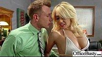 Slut Office Girl (kagney linn karter) With Big ...