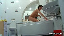 hot mom 32   man assists with hymen examination and penetrating of virgin cutie thumbnail