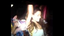 Ariana Granda Performing live on stage thumbnail
