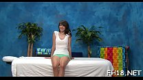 Massage sex vedios video