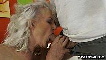Judi - Lusty Grandmas Image