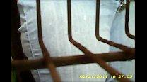 Empregada bunduda trocando de roupa-2 thumbnail