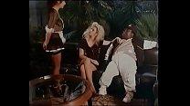 1 Dwarf Retro   Black Sex White Orgy Girl Clas  Orgy Girl Classic