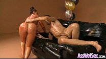 Anal Sex In Front Of Camera With Oiled Big Curvy Ass Girl (nikki benz) vid-26 Vorschaubild