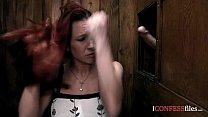 ConfessionFiles: Redhead Milf Faye Rampton thumb