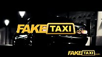 Fake Taxi Horny Teen Has Outdoor Sex