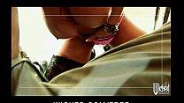 Image: Big-tit MILF Lisa Ann sucks & fucks a big-dick on camera