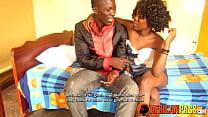 Kenyan Couple Sex on TIKTOK