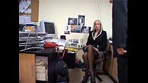 Kathleen White in office