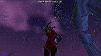 Pretty eredar dances for you all