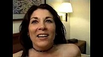 strangers 4 with creampie her get wife Mature