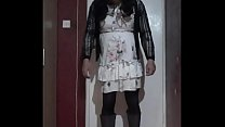 Crossdressing Bisexual Sissy Mark Wright Is A R