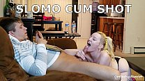 Free download video bokep Blowjob Blunt Challenge