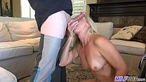 mff sex, Milftrip milf india summer slides big dick in her dripping wet pussy thumbnail