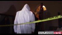 Digitalplayground - Sherlock A Xxx Parody Episode 4