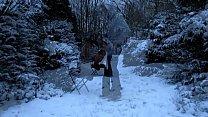 Cedille ou la pipe des neiges entre chiens et l... thumb