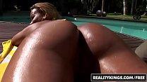 Image: RealityKings - Mike in Brazil - (Brenda Brachto, Loupan) - Pussy Magnet