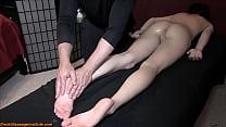 Brooklyn Daniels - Erotic Massage and Squirting thumbnail