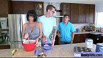 (veronica avluv) Busty Mature Hot Lady Love Hard Style Sex Action mov-28