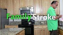 Sucked Ass by Annoying Big Bro - FamilyStroke.net