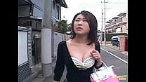 Asian Babe Rides A Big Dildo While In Costume - download porn videos