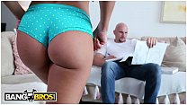 BANGBROS - My Girlfriend's Hot BFF Megan Rain S...