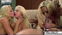 13 ◦ In Office Hard Style Sex With Big Round Boobs Girl (courtney nikki nina summer) movie thumbnail