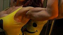 Worship My Bulging Biceps