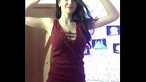 Sexy live cam dance