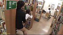 hitomi tanaka library creampie - 69VClub.Com