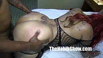 snicka gangbanged big booty lovin thumbnail