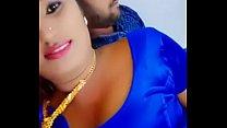 Swathi naidu with her boyfriend thumbnail