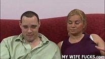 I want to fulfill my slutty wife fantasy Image