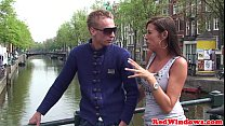 8835 Real amsterdam prostitute nailed by client preview