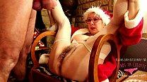 Vends Ta Culotte   Mere Noël Et Son Lutin Branl