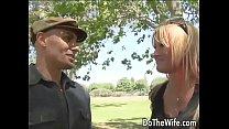 Hot Wife Barbie Baja Take Big Cock