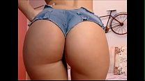 Who is She?? Awesome Ass - FULL VIDEO http://zo...