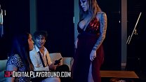 (Karma Rx, Michael Vegas, Alina Lopez) - Out With A Bang Episode 3 - Digital Playground