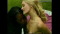 two hot teen lesbos outdoors diverse style Vorschaubild