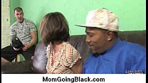 Hot MILF getting fucked by black monster 32
