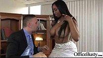Hardcore Sex Scene In Office With Slut Naughty Busty Girl (codi bryant) clip-08 preview image
