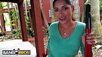 BANGBROS - Shy Latina Maid Camila Casey Strips ... Thumbnail