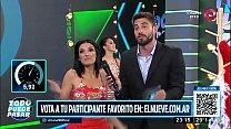 Romina andrino - Todo puede pasar canal 9 08/01/20